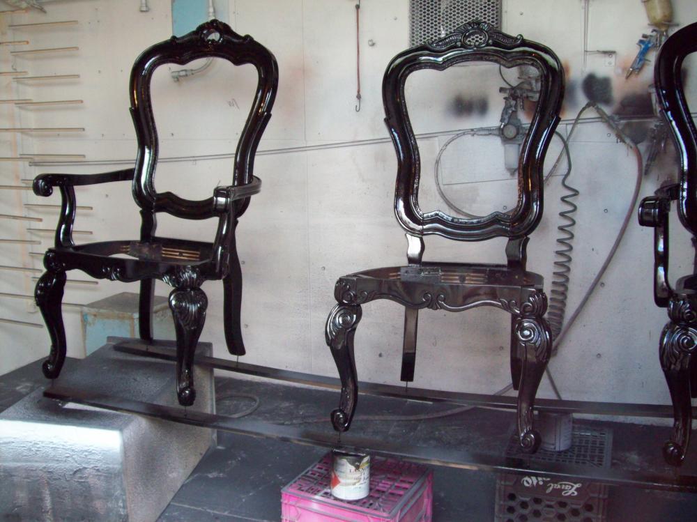 D capage et finition de meuble annonce class e for Finition de meuble