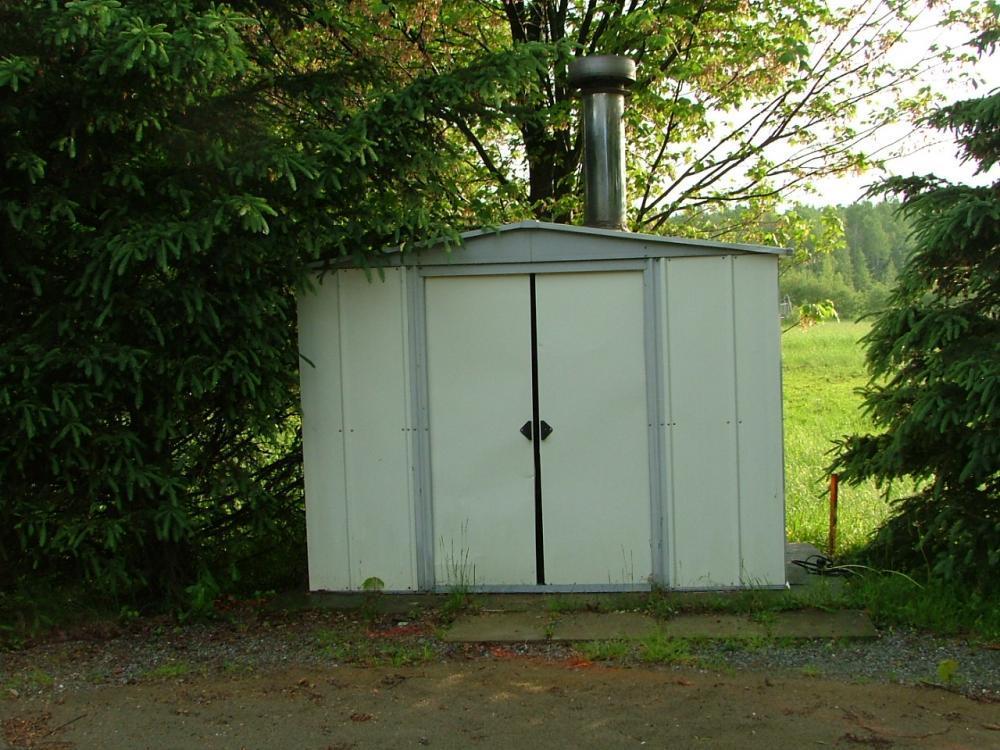 Chauffe eau usag pour piscine vendre sherbrooke canton for Chauffe eau solaire pour piscine prix