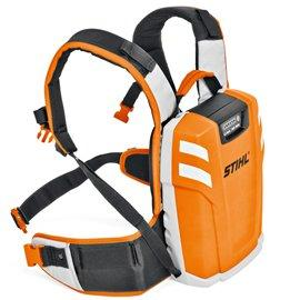 Ceinture et sac à dos à batteries AR 900
