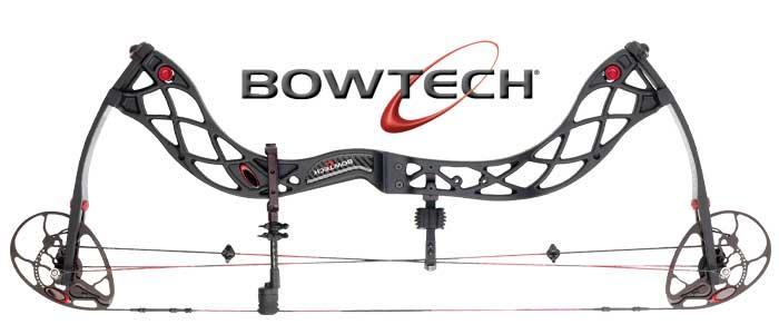 Arc Bowtech Carbon Overdrive