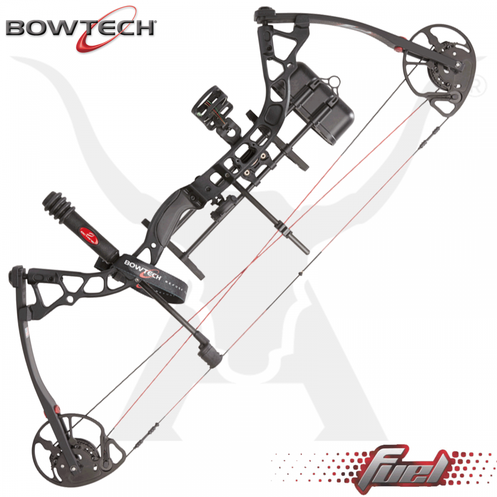 Arc Bowtech Fuel