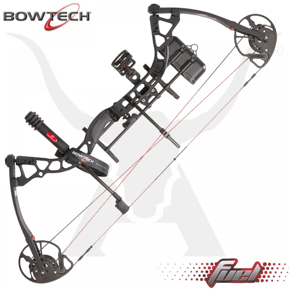 Arc Bowtech Fuel