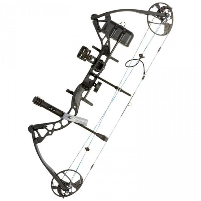Arc Bowtech Infinite Edge