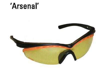 Lunettes de sécurité (Arsenal)