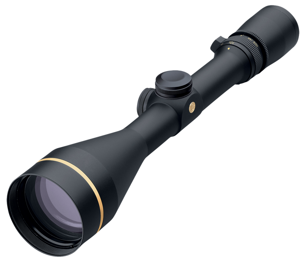 Leupold VX-3 4.5- 14x50mm Matte 1 in Duplex