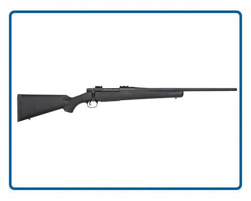 Carabine Mossberg Patriot 30-06 Noir Synthétique