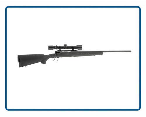 Carabine Savage Axis Calibre 243 WIN avec scope