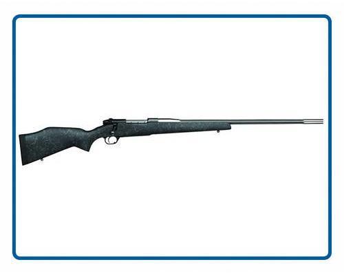 Carabine Weatherby Laser Mark V Calibre 30-378
