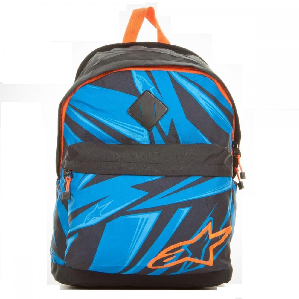 sac dos alpinestar starter bleu primus. Black Bedroom Furniture Sets. Home Design Ideas