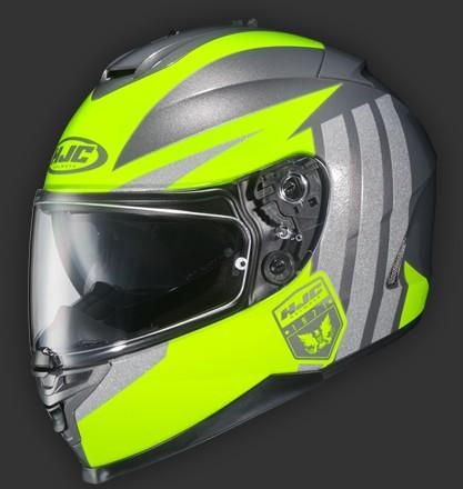 Casque hjc is 17 grapple int graux dot for Portent of item protection