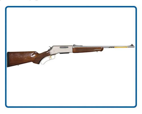 Browning BLR 308 WIN Pistol Grip