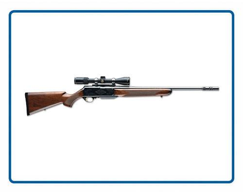 Browning BAR Mark II Safari Boss