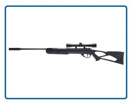 Carabine UMAREX Calibre .177 1200 pieds/sec avec scope