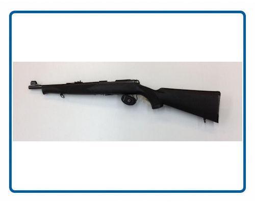 Carabine Norinco JW 15A Calibre 22 LR Canon 13