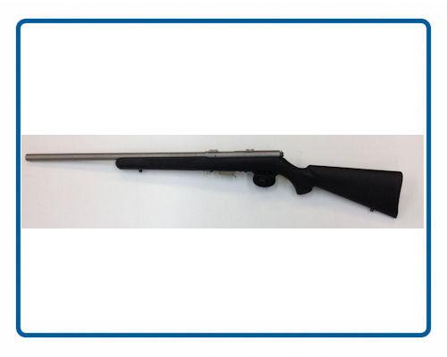 Carabine Savage Cal 17 HMR Model 93 R17 Synt.SS Heavy Barrel