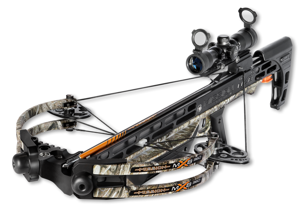 Arbalète MXB 360 Mathews