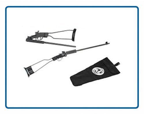 Carabine Chiappa Little Badger Repliable Calibre 22 LR