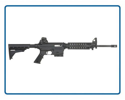 Carabine Savage Model 715T/poignée Calibre 22 LR