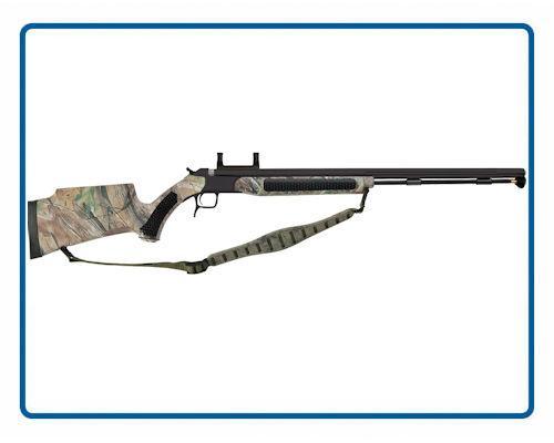 Carabine CVA Optima Accura V2 Calibre .50 Cross TH (Poudre Noir)
