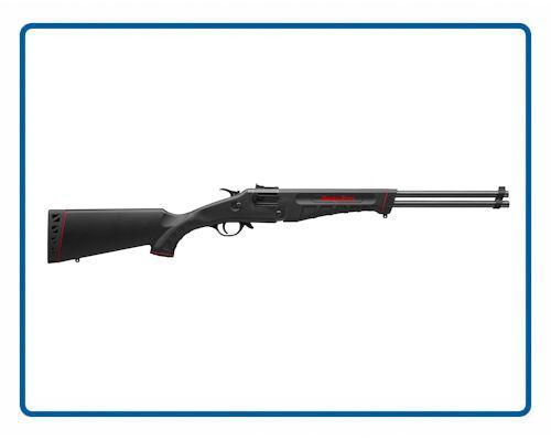 Carabine Savage Superposée 22 MAG-410