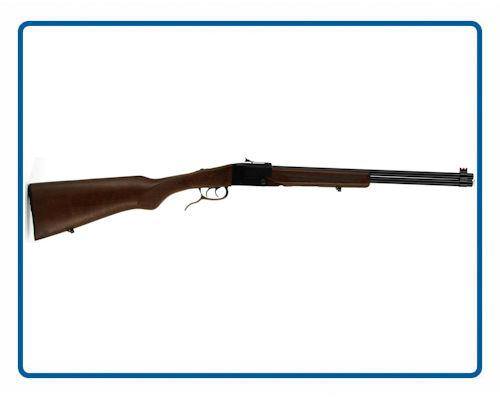 Carabine Superposée Double Badger Calibre 22-410