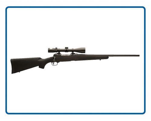 Carabine Savage Model 111 Calibre 22-250, Calibre 270 WIN et 30-06 SPRG