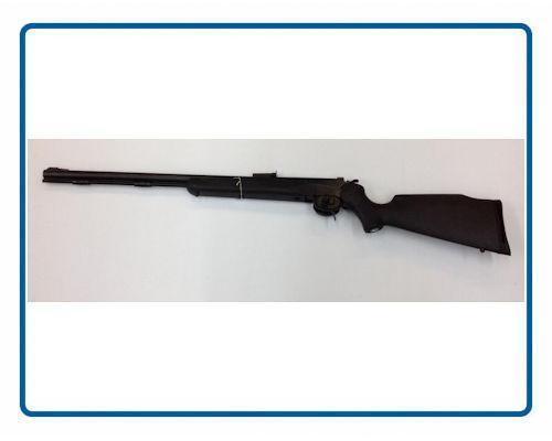 Carabine Thompson Center Calibre .50 26
