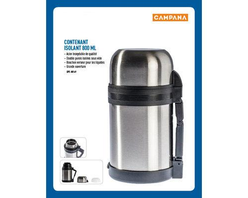 Bouteille Isolante 800ml