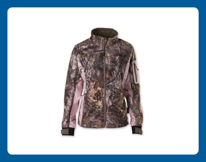 Manteau Browning Pour Femme