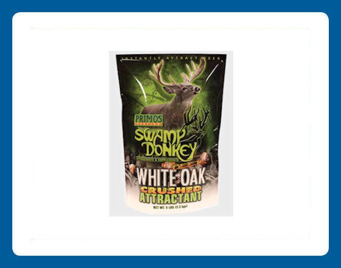 Swamp Donkey White Oak Broyé