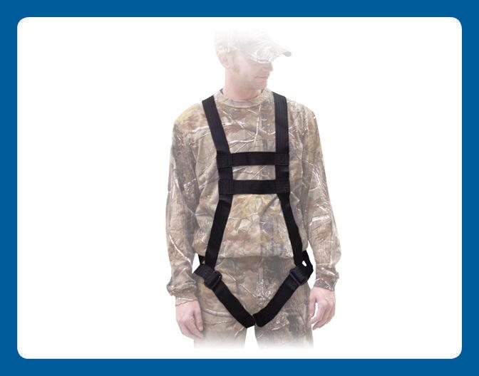 Harnais pour Corps/ Full Body Harness