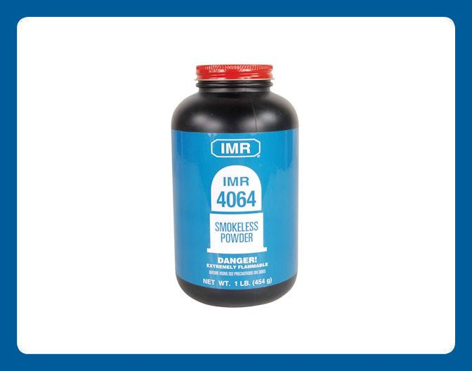 Smokeless Powder IMR 4064
