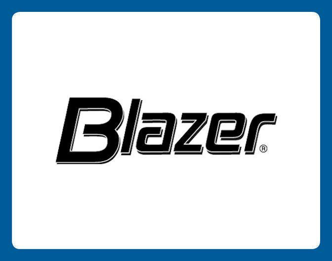 Munitions Blazer