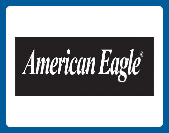 Munitions American Eagle