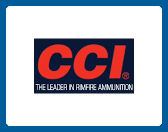 Munitions CCI