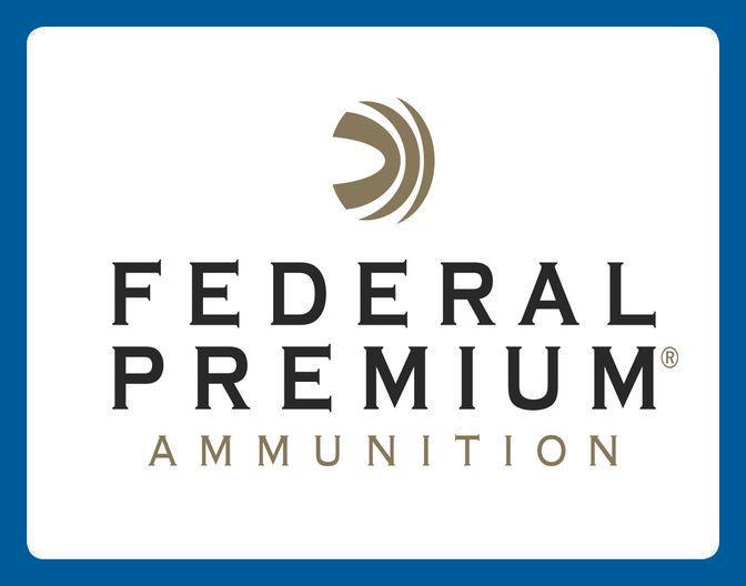 Munitions Federal Premium