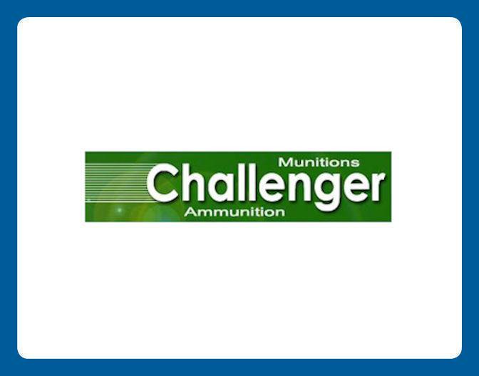 Munitions Challenger