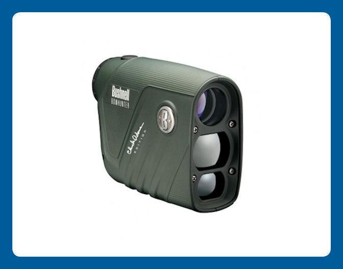 Télémètre Laser Bushnell Bowhunter