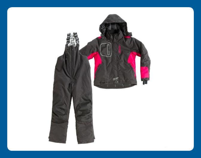 Ensemble D'Hiver Junior GKS (Fille)