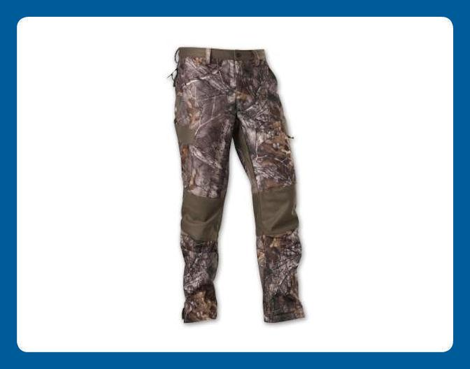Pantalons Browning Pour Homme