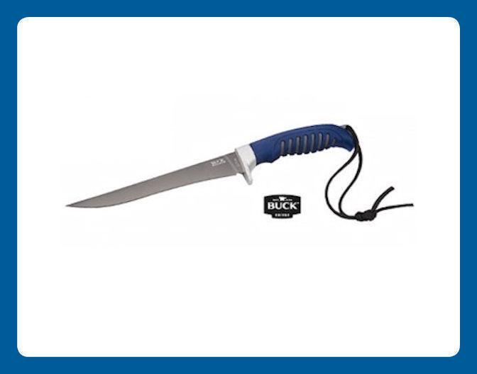 Couteau à filets « BUCK 223 »