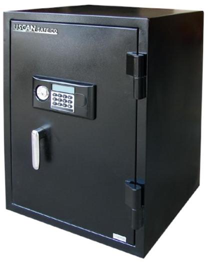 coffre fort anti feu uc 700 h e. Black Bedroom Furniture Sets. Home Design Ideas