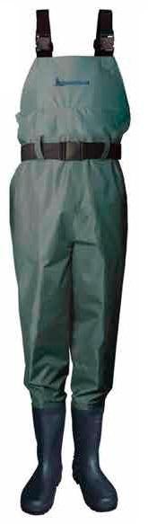Bottes-Pantalon Haute Qualité