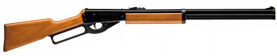 Carabine à plombs à levier Sheridan Cowboy