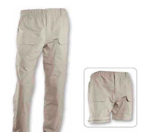 Pantalon convertible à séchage rapide Jackfield