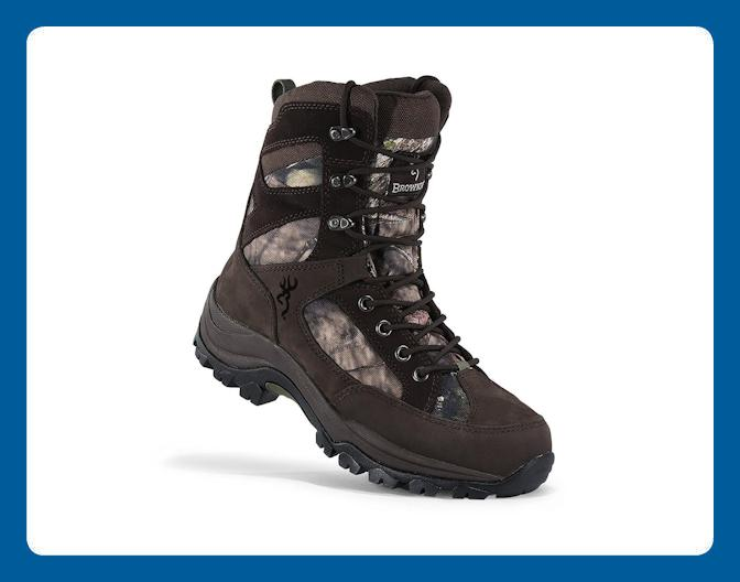 Bottes Browning Buck Pursuit