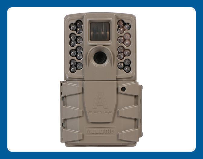 Caméra de Surveillance Moultrie « A-30 »