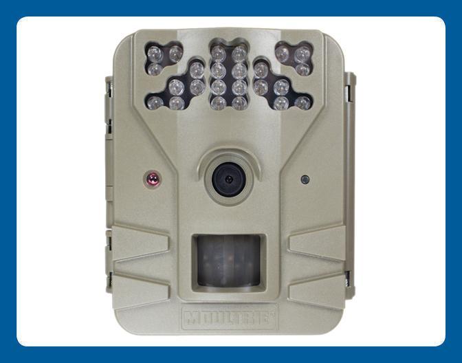 Caméra de Surveillance Moultrie Game Spy 2 Plus