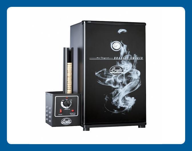 Fumoir électrique «Bradley Smoker»