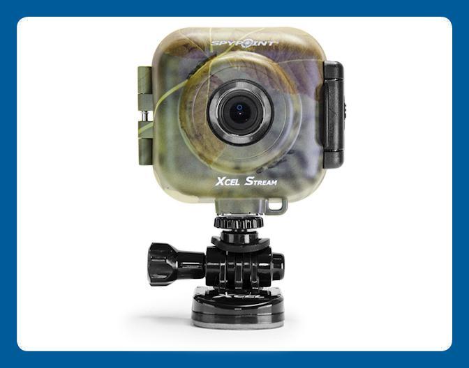 Caméra Vidéo Wi-fi Xcel Stream Spypoint